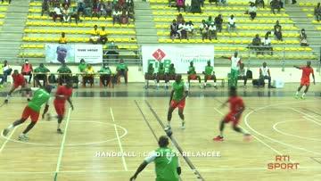 Handball Ivoirien | La D1 est relancée