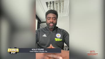 Football : Kolo Touré met la barre haut