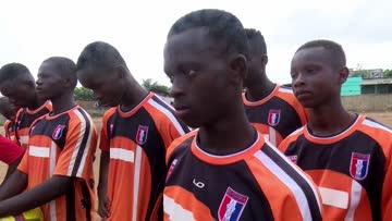 Abobo : Le football comme remède