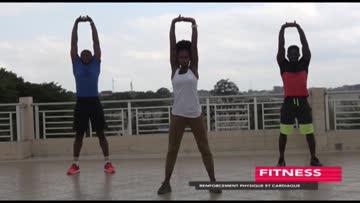 Fitness / Renforcement physique et cardiaque