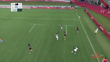 JO 2020   Rugby: A VII les Fidji restent en or