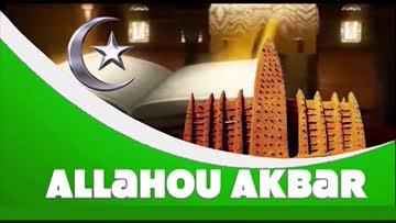 Allahou Akbar du jeudi 01 mars 2021