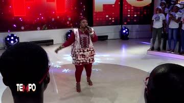 Mariah Bissongo à Tempo du 12 juin 2021