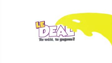Le Deal du 08 juillet 2021