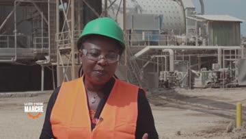 La Côte d'Ivoire en marche| Ressources minières