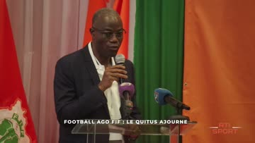 Football| AGO FIF