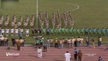 CAN 1992 | Nigeria Vs Kenya