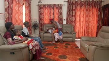 La gestion des querelles dans la famille