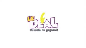 Le Deal du 19 avril 2021