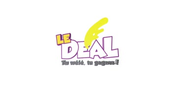 Le Deal du 25 Mai 2021