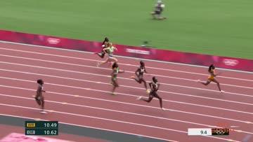 JO 2020   Athlétisme, le point de Ta Lou et Murielle