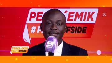 PPLK Offside avec Waïpa Saberty