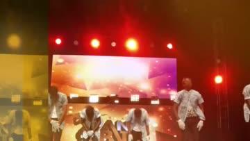 Lancement Babi Dance Battle 2021