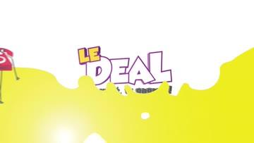 Le Deal du 31 Mai 2021