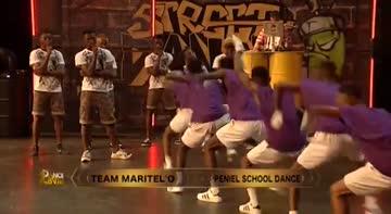 Babi Dance Battle 2019: 3e Manche (2)