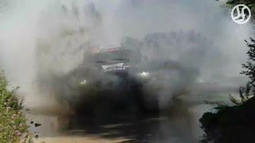 L'embrayage - Rallye Bandama - & Fanicko