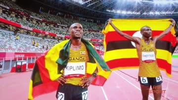 JO 2020   Le point des médailles africaines