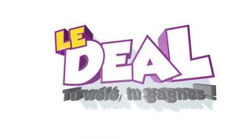 Le Deal du 02 Juin 2021
