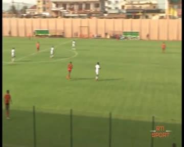 La fédération Camerounaise de football dans la tou
