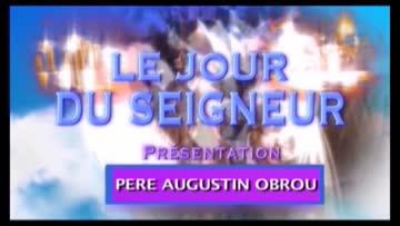 LE_JOUR_DU_SEIGNEUR_DU_06_JUIN_2021 (l'intégrale)