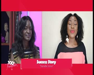 Success Story de Dr Djenebe Dosso