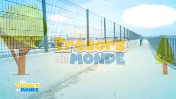 TRESORS DU MONDE DU 09 06 2021