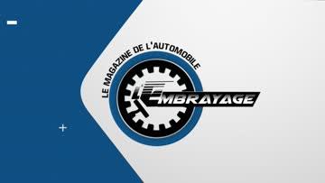 L'embrayage- Pascal Vigneron & Kedjevara