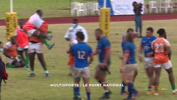Multisports | Le point national