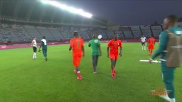 JO 2020   Football le possible 11 de Haidara