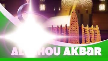 Allahou Akbar | Thème du jour : La situation matri