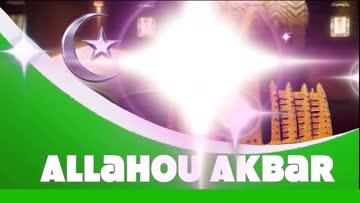 Allahou Akbar du jeudi 21 janvier 2021 Avec Mr Par