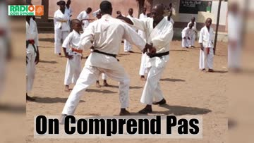 On Comprend Pas avec Sindou Coulibaly