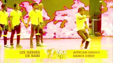 Babi Dance Battle - 1ère Manche