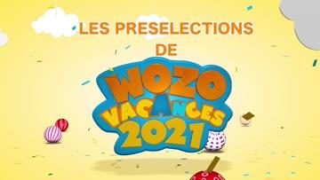 Présélection Wozo 2021 à Daloa