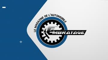 Rallye des Eaux - Fabregas le Métis noir